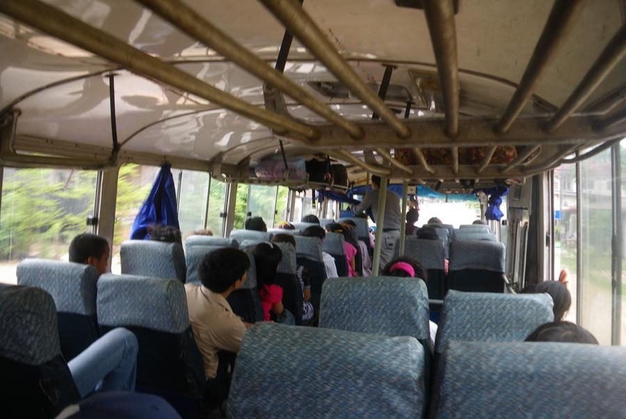 Laospublictransport