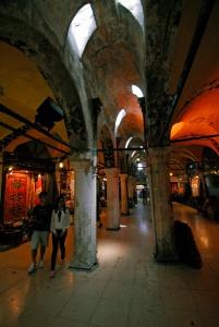 Istanbul_großer Basar