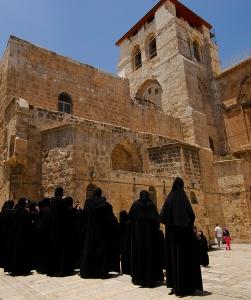 Jerusalem_Grabeskirche (2)