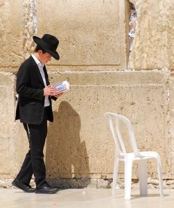 Jerusalem_Klagemauer (23) - Kopie