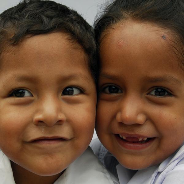 Kinder_Honduras_Auswahl