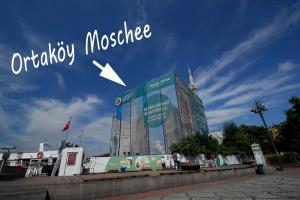OrtaköyMoscheeIstanbul